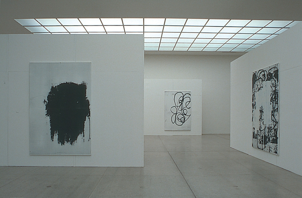 Christopher Wool 171 Secession