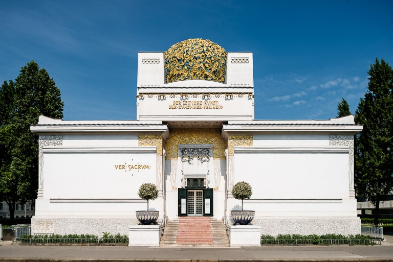 Secession, Photo: Jorit Aust